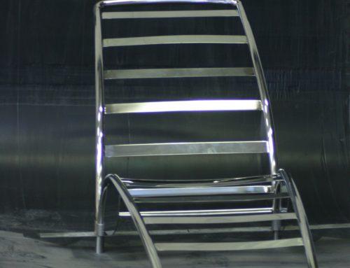 Woningen: Design ligstoel